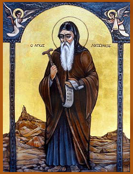 St.Anthony